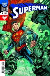 Superman #41 Variant Edition