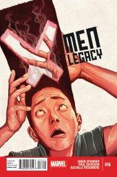 X-Men: Legacy #16