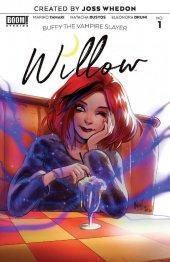 Buffy the Vampire Slayer: Willow #1 Cover B Andolfo