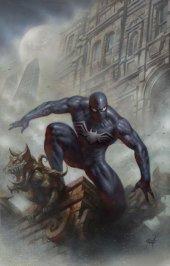 The Amazing Spider-Man #1 Lucio Parrillo Variant B