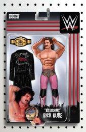 WWE #6 Unlock Action Figure Variant