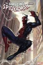 The Amazing Spider-Man #800 Inhyuk Lee Variant A