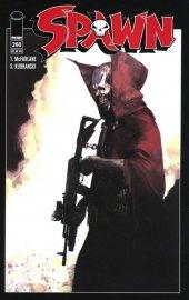 Spawn #268 Original Cover