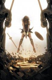 Wonder Woman #750 BossLogic Variant C