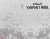 Conan: Serpent War #1 1:200 Incentive