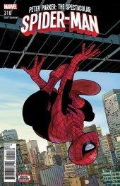 Peter Parker: The Spectacular Spider-Man #310
