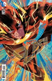 The Flash #750 2010s Variant Edition