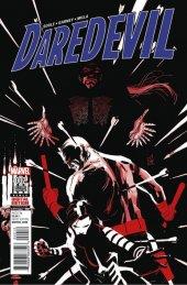 Daredevil #2 2nd Printing Garney Variant