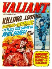 Valiant #October 16, 1976
