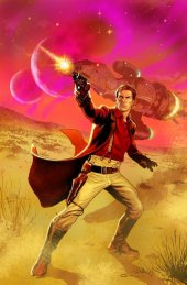 Firefly #2 Galindo Incentive Variant
