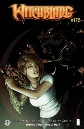 Witchblade #178 Cover B Christopher