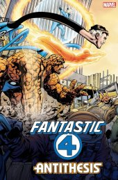 Fantastic Four: Antithesis #1 2nd Printing