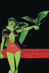 Vampirella / Red Sonja #5 1:20 Romero Bellaire Virgin Cover