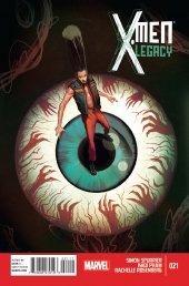 X-Men: Legacy #21