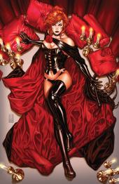 X-Men #6 Dark Phoenix Saga 40th Anniversary Virgin Variant Edition