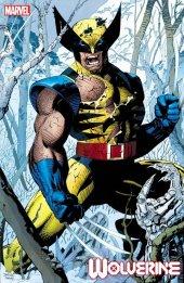 Wolverine #1 1:100 Hidden Gem Variant Edition