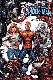 Peter Parker: The Spectacular Spider-Man #300 Tyler Kirkham Variant