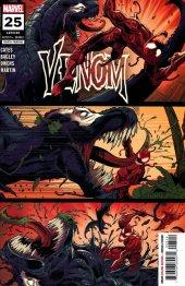 Venom #25 4th Printing