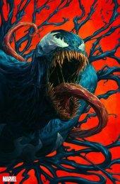 Venom #25 Dave Rapoza 1:200 Virgin Variant