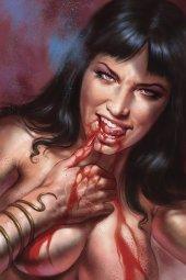 Vampirella #8 Parrillo Ltd Virgin Cover