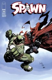 Spawn #198 Digital Edition
