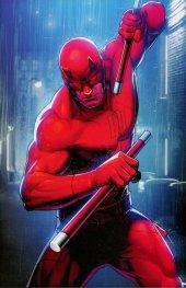 Daredevil #609 Marvel Battle Lines (Yoon Lee) Variant