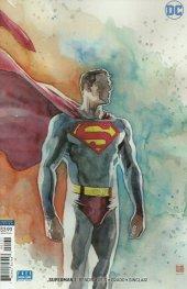 Superman #1 David Mack Variant