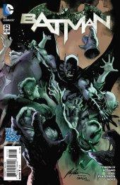 Batman #52 Variant Edition