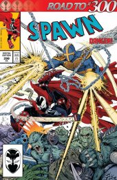 Spawn #299 Digital Edition