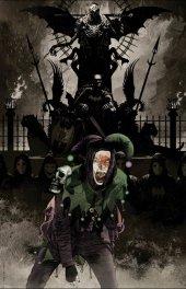 Dark Nights: Metal #1 Tim Bradstreet Joker Variant