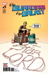 all-new guardians of the galaxy #5