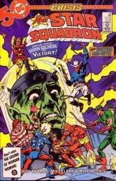 All-Star Squadron #56