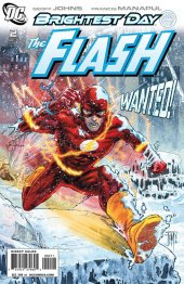 The Flash #2