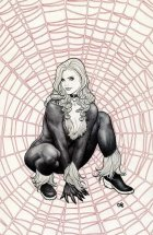 The Amazing Spider-Man #799 Frank Cho Variant B