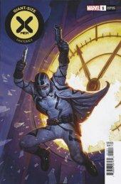 Giant-Size X-Men: Fantomex #1 Variant Cover