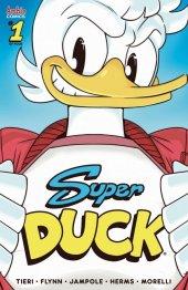 super duck #1