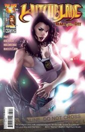 Witchblade #87 Variant Edition
