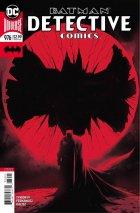 Detective Comics #976 Variant Edition