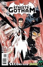 Batman: Streets of Gotham #17