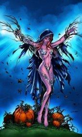 Witchblade #139 LBCC Variant