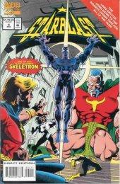 Starblast #4