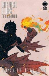 Dark Knight Returns: The Golden Child #1 Variant Edition