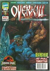 Overkill #34