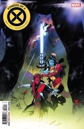 Powers of X #3 Original Cover