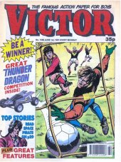 Victor (The) #1580