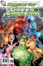Green Lantern #53