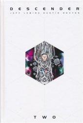 Descender: Deluxe Edition Vol. 2 HC DCBS Exclusive Variant