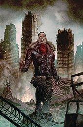 Monster Planet #3 Cover D Vigonte