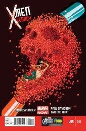 X-Men: Legacy #11