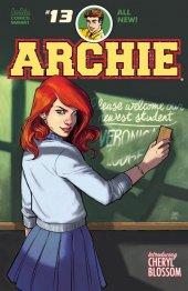 Archie #13 Cover C Var Stewart